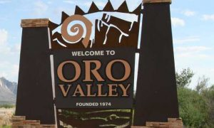 Oro Valley Water Damage