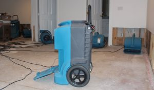 Eloy Water Damage Restoration
