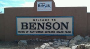Benson Water Damage