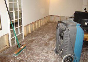 San Manuel Water Damage Restoration